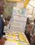 Prof. Ndalichako pays a visit at SUZA booth